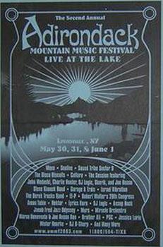 Mmw Performance History 2003